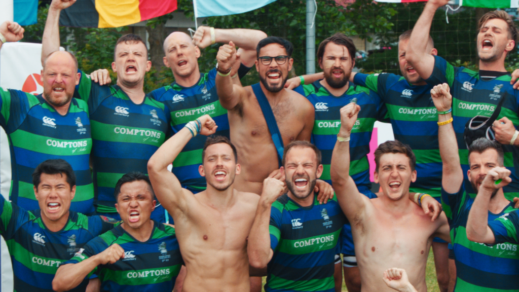 rencontre rugby gay à Anglet