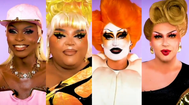 A Drag Queen Christmas 2021 Philadelphia